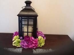 Lantern Centerpieces Wedding Wedding Centerpiece Diy Lanterns Weddingbee
