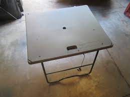 honda crv table 1995 2000 honda crv optional table 25hondalouver fog light