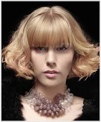 blunt fringe hairstyles hairstyles to wear with blunt bangs thehairstyler