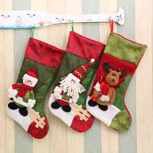 popular sequin christmas stockings buy cheap sequin christmas