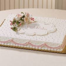 bridal shower best wishes food entertaining publix bakery selections wedding and