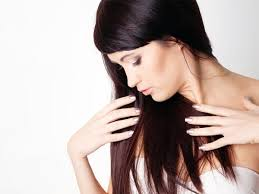 different ways to cut the ends of your hair easy ways to cut out split ends by yourself boldsky com