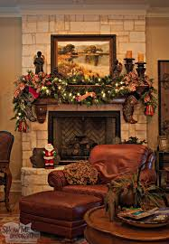 52 christmas mantles mantle christmas mantels and mantels