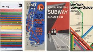 map of ny subway 15 subway maps that trace nyc s transit history