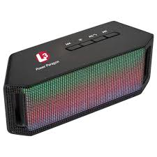 light up portable speaker lumi light up bluetooth speaker 7199 67 leeds