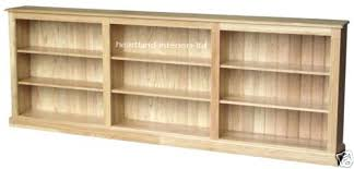 Bookcase Wide Bookcase Large Size Of Bookcase39 Fascinating Bookcase Low Wide