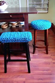 Chair Back Cover Bar Stool Target Bar Stool Slipcovers Crochet Bar Stool Cover