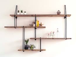 installation u0027 by luuk van vliet decorative shelves made out