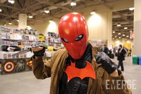 master blaster halloween costume cosplay your way the faces of toronto comicon emerge magazine