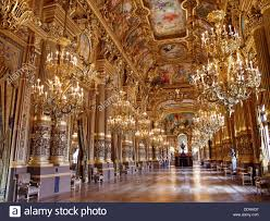 paris opera house chandelier grand hall opera house 1860 75 by charles garnier paris