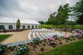 outdoor wedding venues in orange county golf course venue middletown ny west country club