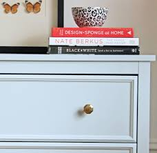 Ikea Hemnes Dresser Hack Tiffany Leigh Interior Design Diy Ikea Hack Chest Of Drawers