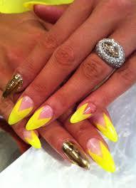 nail talk gel vs acrylic talking pretty