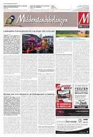 muziek van lexus reclame middenstandsbelangen week 06 2016 by middenstandsbelangen issuu