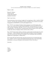 Invitation Letter Us Visa invitation letter usa sle for visa gallery endearing