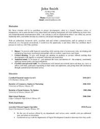 Technical Support Specialist Resume Sample by Resume Examples Student Examples Collge High Resume