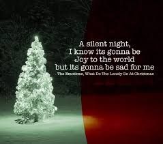 the 22 saddest christmas songs of all time