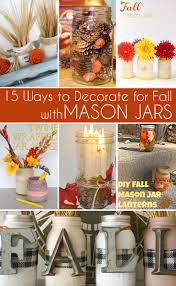 crafts with jars september 2015