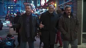 Seeking Season 1 Trailer Last Flag Flying Trailer Richard Linklater S New