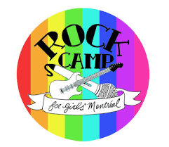 rock camp for girls montreal