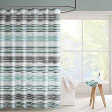 Aqua Blue Shower Curtains Shower Curtains Every Color U0026 Size Save Up To 72 Off Shop