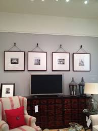 Decorate House Like Pottery Barn Pottery Barn Oversized Picture Frames Maybe Over The Tv In The