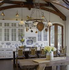 kitchen contemporary french country kitchens in white french