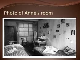 floor plan of the secret annex anne frank