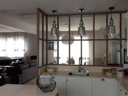 verriere interieur cuisine cuisine avec verriere interieur beautiful merveilleux cuisine avec