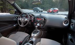 nissan juke grey interior nissan juke 4x4 image 316