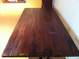 Antique Farm Tables by Reclaimed Wood Farm Table Project