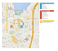 Amazon Maps Amazon South Lake Union Seattle Map Diagrams Free Printable