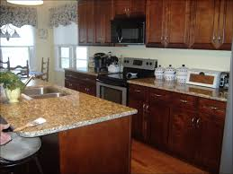 Kitchen Islands With Granite Countertops by Kitchen Black Pearl Granite Leathered Black Granite Kitchen
