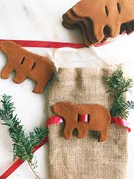 cinnamon applesauce ornaments twineandtable
