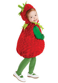 infant strawberry costume best costumes for baby u0027s first