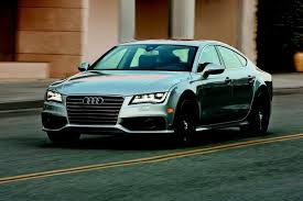 audi s7 2014 review 2012 audi a7 car review autotrader