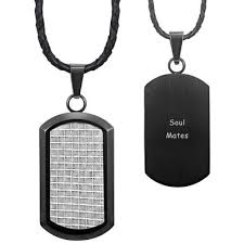 mens engraved necklaces cheap mens dog tag necklace engraved find mens dog tag necklace