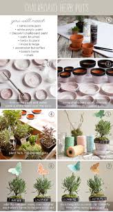 herb pots for windowsill 10 inspiring low budget ideas for herb containers