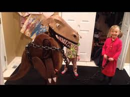 Jurassic Park Halloween Costume Jurassic Park Dinosaur Halloween Costume