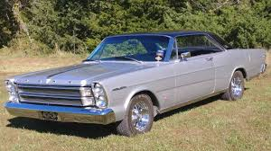 1966 ford galaxie ford galaxie 500xl for sale hemmings motor