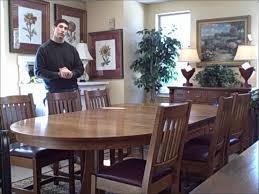 stickley dining set