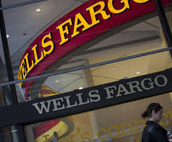 Wells Fargo Commercial Card Expense Reporting Login by Wells Fargo Falls As Revenue Misses Wall Street U0027s Estimates