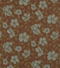 Maroon Upholstery Fabric Home Decor Upholstery Fabric Crypton Hibiscus Bloom Teal Blue Joann