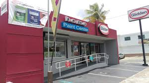 ppg paints glidden caguas paint store