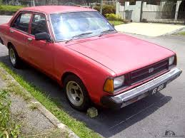 nissan datsun 1982 nissan datsun 120y for sale zerotohundred com