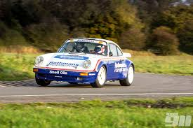 porsche rally the rothmans porsche 911 sc rs proved that group b didn u0027t need 4wd