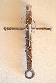 metal crosses 46 best metal crosses images on crosses welding