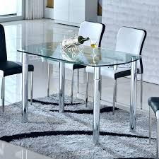 table de cuisine ronde en verre table ronde en verre table en table ronde verre noir ikea arhivare