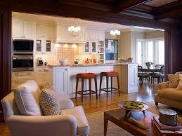 Open Plan Kitchen Living Room Design Ideas Beautiful Open Kitchen Living Room Design 20 Best Small Open Plan