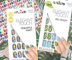 elegant touch rio inspired nails really ree